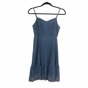 Old Navy denim summer dress